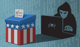 dhs notifies 21 states of hacker targeting; election officials blame russian government cyber actors