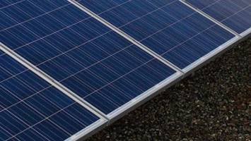 ITC Votes In Favor Of Imposing Tariffs On Cheap (Chinese) Solar Panel Imports
