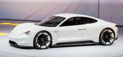 porsche and mercedes plot musk offensive with anything tesla can do, we can do better strategy
