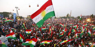 i think there will be war - iraqi kurds fear conflict after referendum