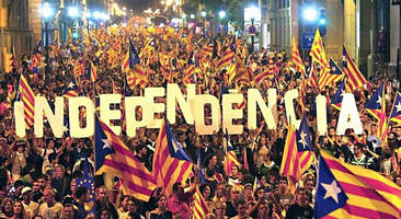 unintended consequences & ugly repercussions: it's getting worse in catalonia