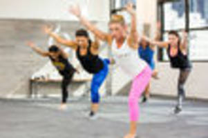 5 incredible workouts for getting in shape without the expensive classes