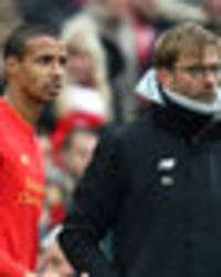 joel matip defends boss jurgen klopp with backing over liverpool playing style