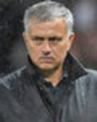 Mourinho has the know-how, Man Utd and City two best Prem teams anyway - Higginbotham