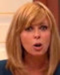 Good Morning Britain's Kate Garraway shows off dramatic hair transformation