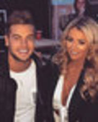 Love Island's first casualty? 'Chris Hughes and Olivia Atwood in explosive club row'