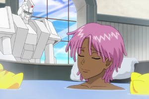 netflix's neo yokio has the makings of a brilliant anime, but fails the execution
