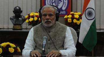 PM Modi to share his thoughts in Mann Ki Baat programme on Sunday