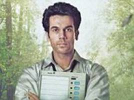 oscars rajkummar rao's newton will fly the flag for india