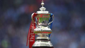 BBC to show Ashton Athletic v Chorley in FA Cup