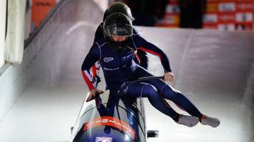 bobsleigh: aleasha kiddle refuses to give up winter olympics dream