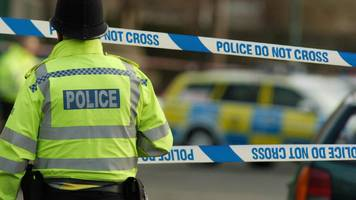 Bradford man charged with terrorism offences