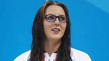 world para swimming championships: jessica-jane applegate accepts mexico postponement