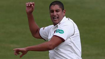 northants v nottinghamshire: hosts win to maintain promotion chances