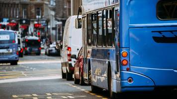 operator warns polluting bus ban in glasgow 'could hike costs'