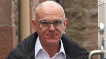 Wester Ross man jailed for sexual abuse of girl in 10-year ordeal