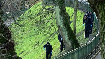 man charged over union street gardens sex attack