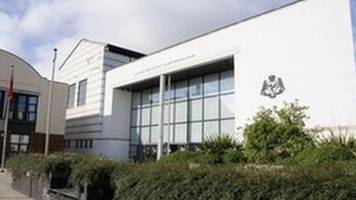 woman jailed for importing heroin to isle of man