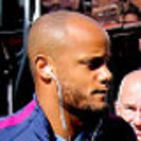 kompany ready for man city return