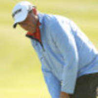 wallie's windy 2-iron grabs st francis lead