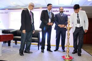10th edition of analytica anacon india and india lab expo opens on a high note