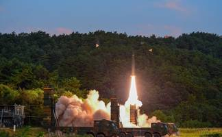 North Korea May Consider H-bomb Test in Pacific