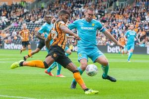 fraizer campbell tipped to become a big player in hull city's season