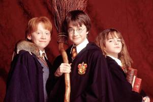 There's a Harry Potter panto coming to Hull - it is going to be magical
