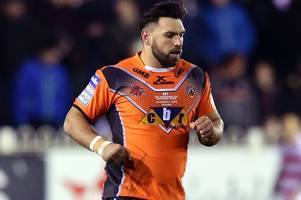 'competition for places will still make castleford tigers a test for hull fc'