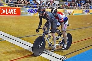 meet the bristol para-cyclist determined to make it to the 2020 tokyo paralympics
