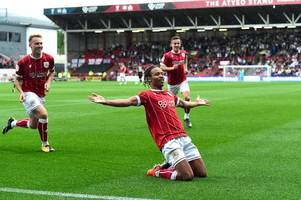 leroy rosenior: why bristol city fans can be overly optimistic