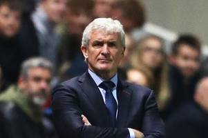 stoke city v chelsea: we can atone for a poor week says mark hughes