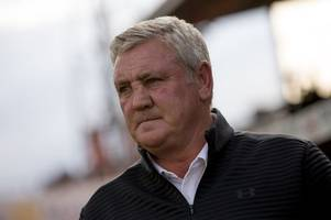 aston villa: a win breeds confidence and the players are fresh and ready for nottingham forest - steve bruce