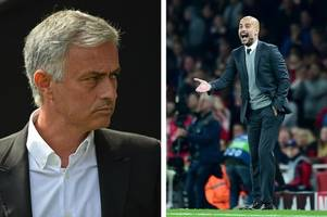 Super 6 predictions: Manchester City to thrash Crystal Palace, Manchester United, Chelsea and Burnley all to win