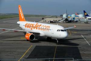 Easyjet slashes price of early summer flights from Bristol Airport to Europe