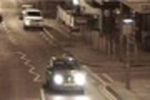 essex police release new cctv images as part of brentwood kings...