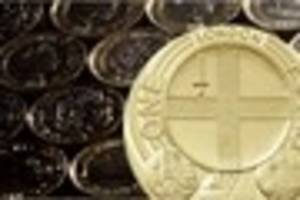how to tell if your old £1 coin is actually worth £60