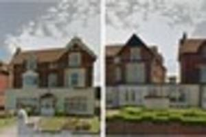 Two struggling Thanet care homes run by Orchard Care are closing...