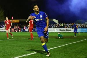 AFC Wimbledon vs Milton Keynes: Bookmakers predict home win as MK visit the Cherry Red Records Stadium tonight