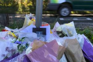 A30 collision: Flowers laid for 'lovely' Blackwater teenager Ben killed in two-vehicle crash