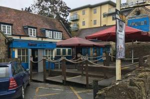 'fine italian cuisine' is coming to yeovil as restaurant moves into the beach building