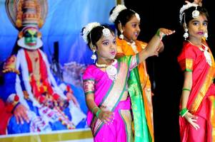families of south indian heritage are keeping homeland's traditions alive in stoke-on-trent