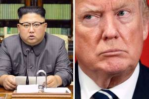 Kim Jong Un calls Trump a 'mentally deranged dotard' who will pay for threat