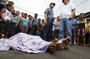 Filipino Bishops Ask For Bell-Ringing Prayer In Response to Bloody Drug War