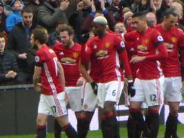 manchester united expecting amazon, facebook interest in epl rights