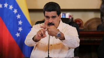 Canada targets senior Venezuelan officials with sanctions