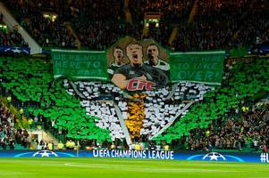 celtic supporters shortlisted for fifa fan award with fc copenhagen and borussia dortmund