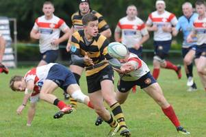 Rugby Union: East Kilbride RFC enjoy impressive league victory over Kilmarnock RFC