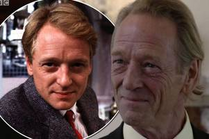 Who is James Willmott-Brown? The reviled EastEnders villain who raped Kathy and wants to takeover Albert Square