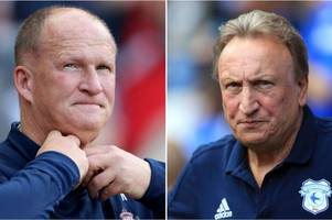 why are sunderland struggling in the championship and how can cardiff city beat them?